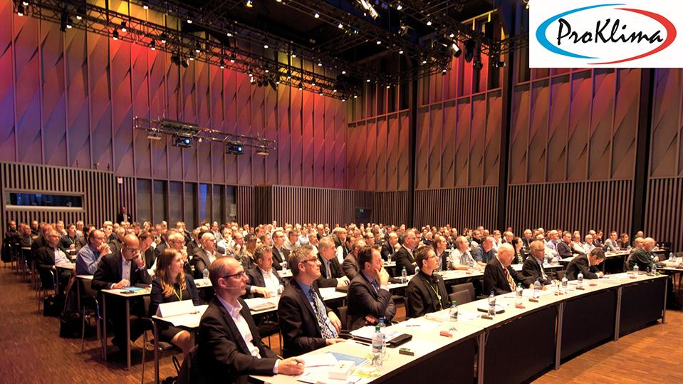 2018 - ProKlima, Verband der Schweizer Hersteller und Lieferanten von Komponenten der Gebäudetechnik tritt Eurovent bei.