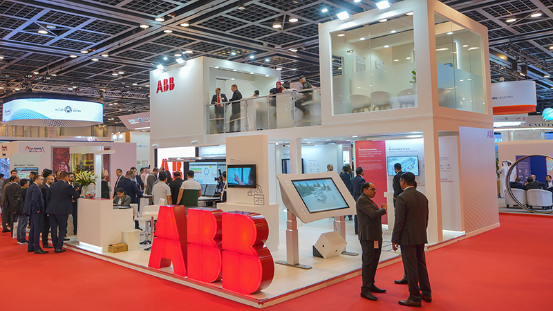 2019 - ABB joins Eurovent Middle East