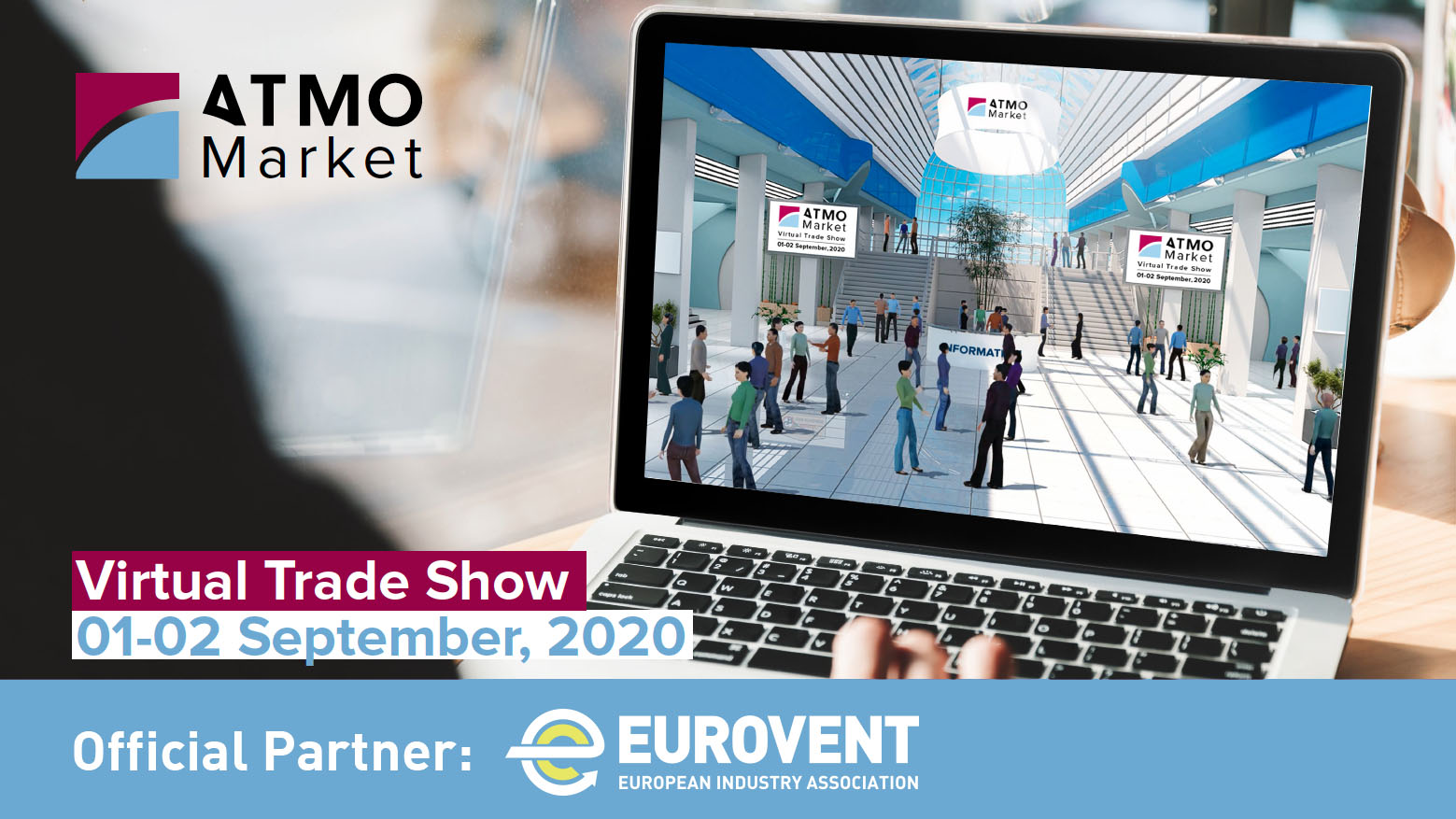 2020 - Eurovent joins shecco's Virtual Trade Show