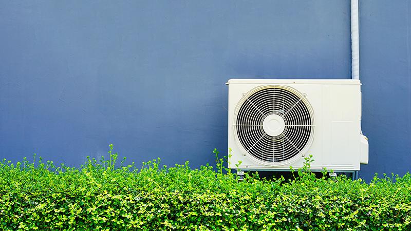 2017 - Air conditioner