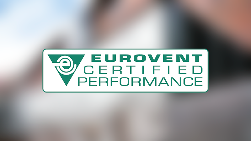 2018 - Eurovent Certification introduces new certification programme for liquid-to-liquid plate heat exchangers