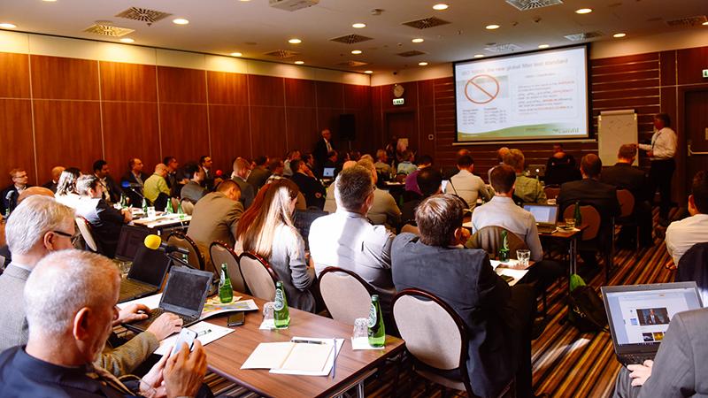 2018 - Spanish Industry Symposium