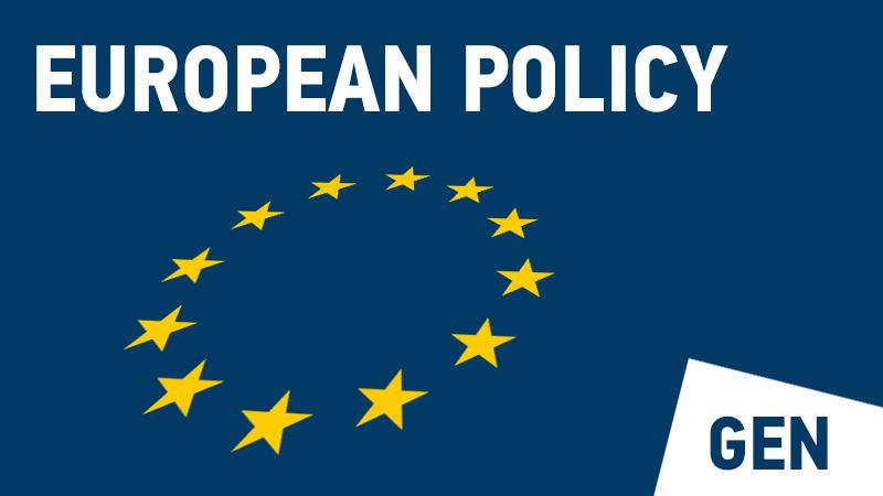 European Policy