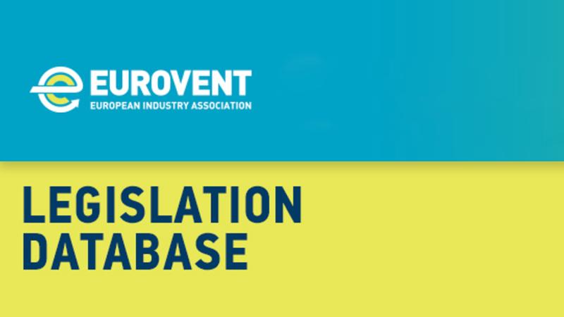 2019 - Legislation Database