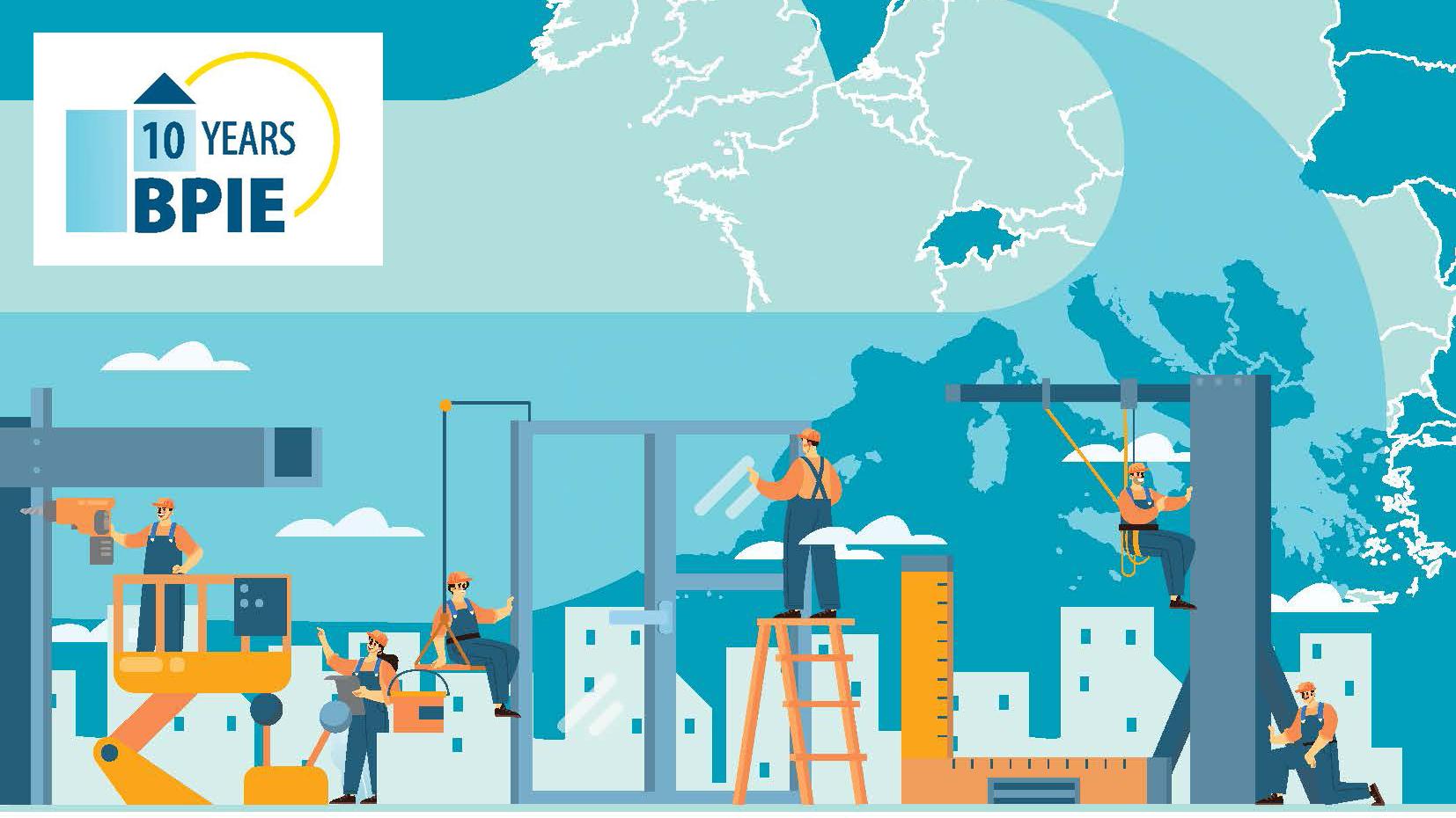 2020 - Review of EU Member States' Long-Term Renovation Strategies
