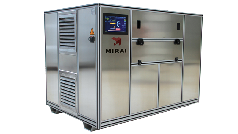 2016-11 - MIRAI new Corresponding Member