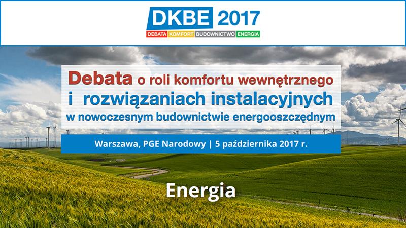 2017 - DKBE Warsaw