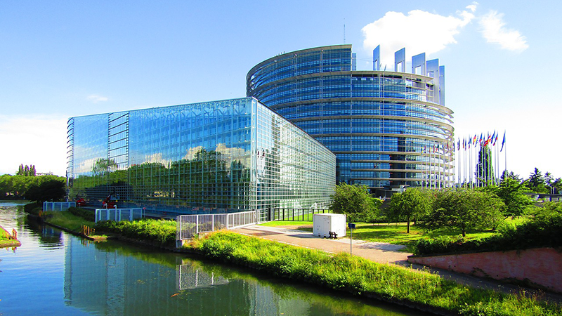 2020 - Eurovent supports an ambitious green recovery plan