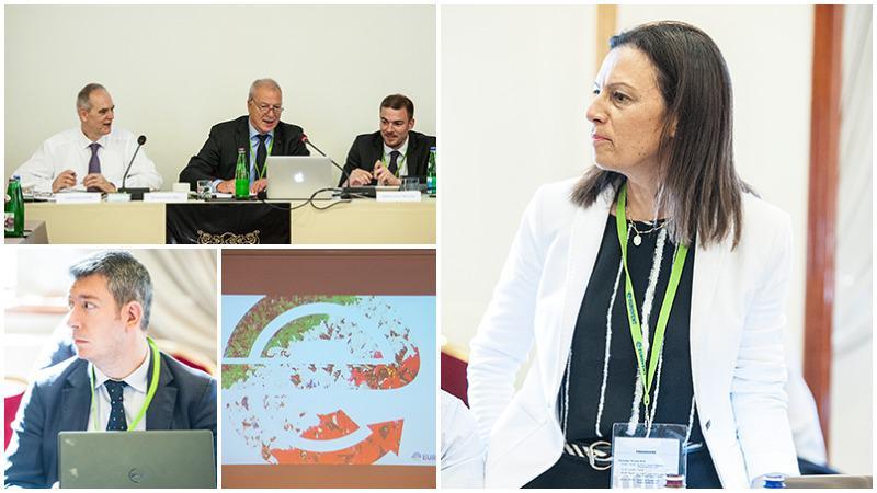 2016 Eurovent Annual Meeting - Spanish representation