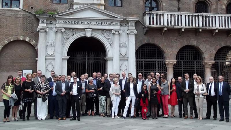 2016-06 - Eurovent Annual Meeting in Verona