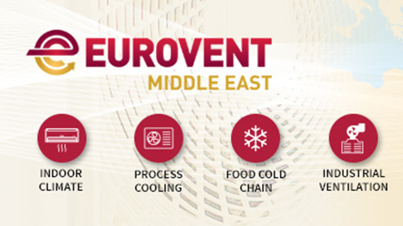 2016-10 - Eurovent in the Middle East