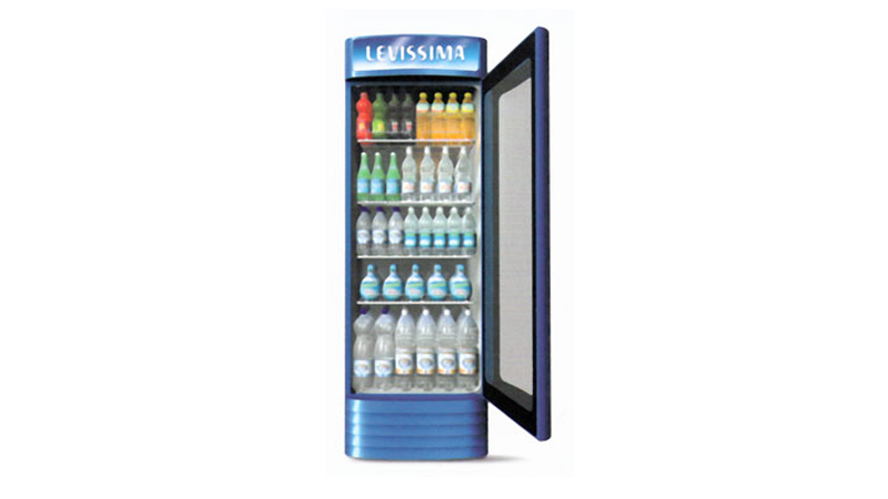 2016-07 - Commercial Beverage Cooler