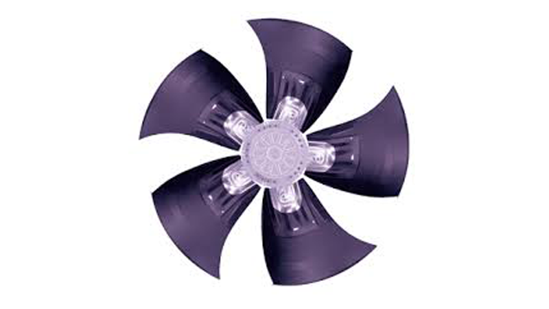 Wall Fans High Volume Low Pressure : Eurovent evia joint position on eu fan regulation revision