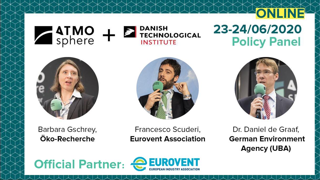 2020 - ATMO/DTI Conference