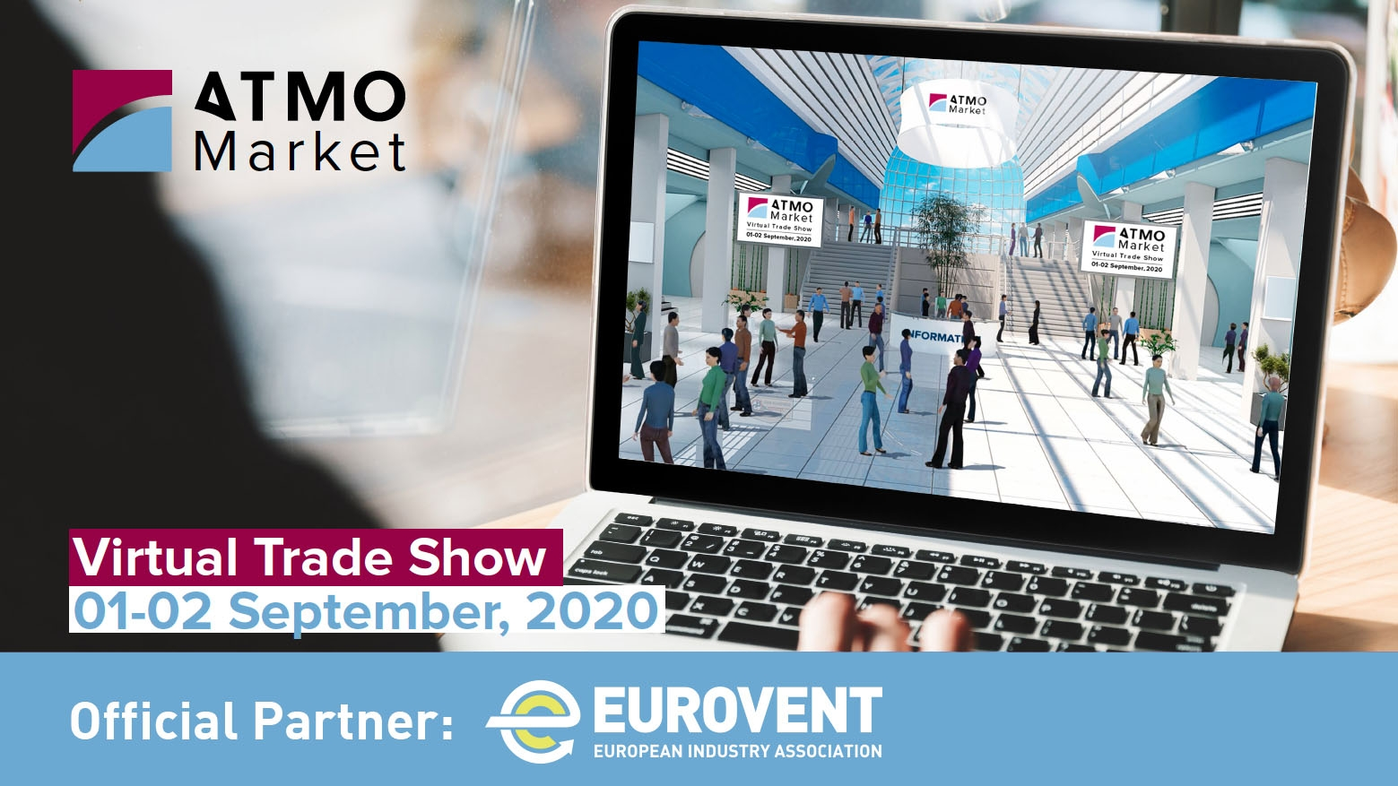 2020 - Eurovent joins shecco's Virtual Trade Show