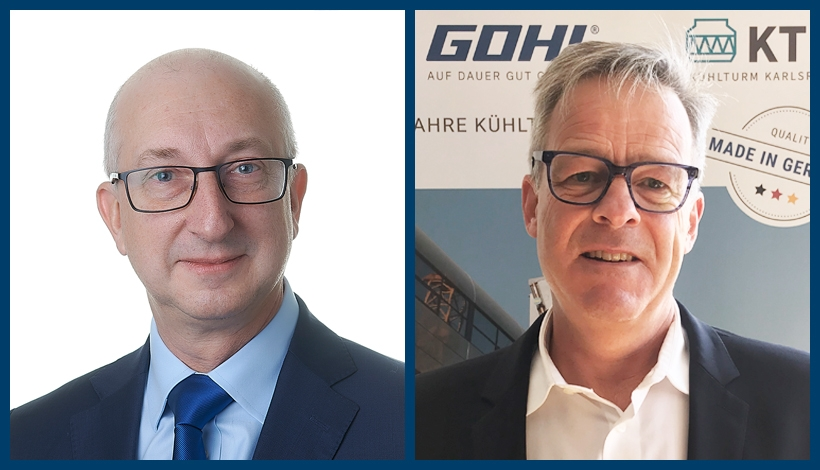 2021 - Eurovent PG-CT elects new Vice-Chairman