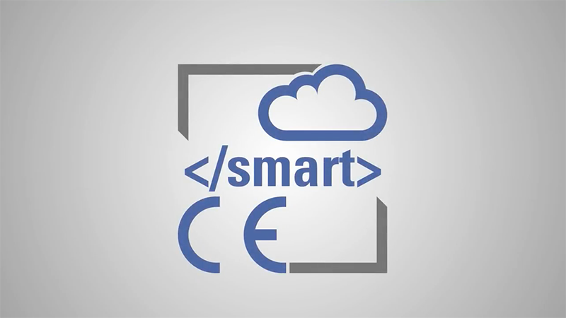 2017 - Workshop smart CE marking on 8 December 2017 in Brussels