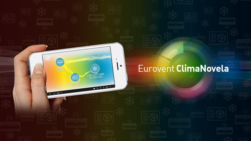 Eurovent ClimaNovela
