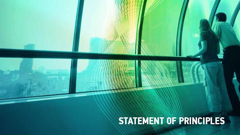 2016-06 - Statement of Principles