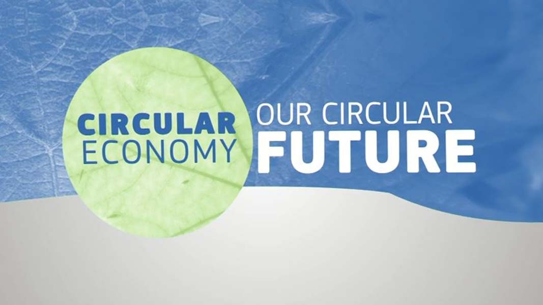 2020 - European Commission publishes Circular Economy Action Plan
