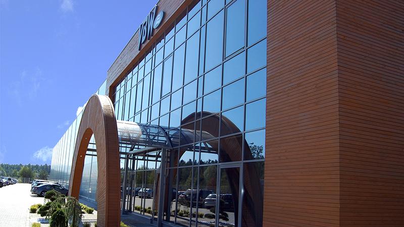 VBW building