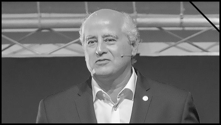 2021 - Mr Javier Fernández de Bordons RIP